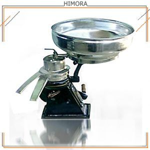 چرخ شیر دستی 140 لیتر هیمورا